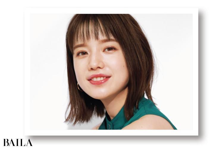 テレビ朝日アナウンサー 弘中綾香さん