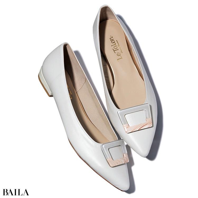 ル タロンの靴