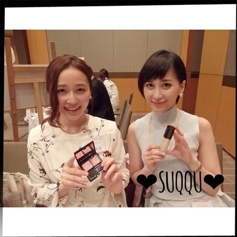 MAQUIA ONLINE with @BAILA主催の『ビューティ☆テイスト』2_1