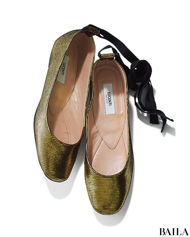 【ベーシック靴ばっかり症候群】のOLが今すぐ買い足すべき3大新作シューズ_1_1