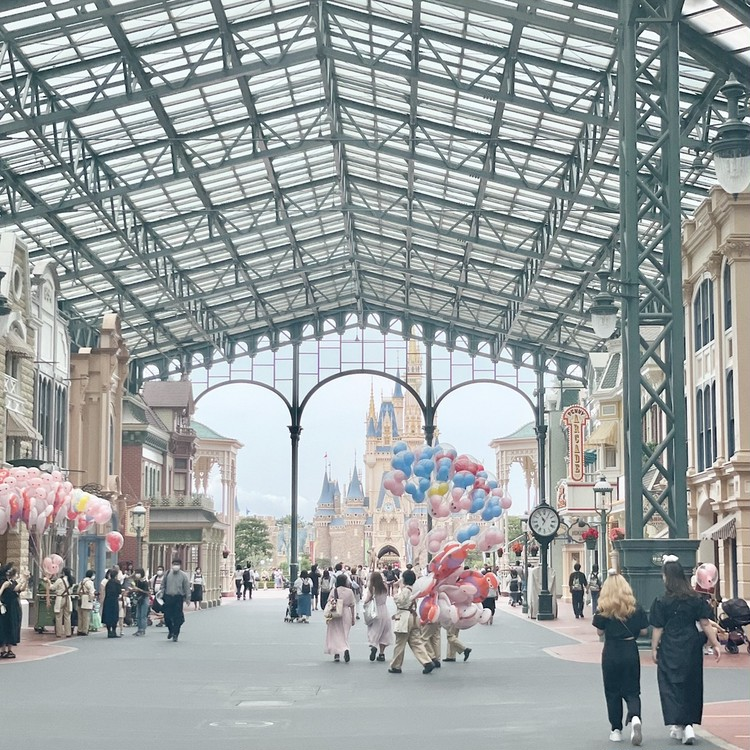 【東京ディズニーランド×Sadaharu AOKI paris】行ったら食べたい♡コラボスイーツ_6