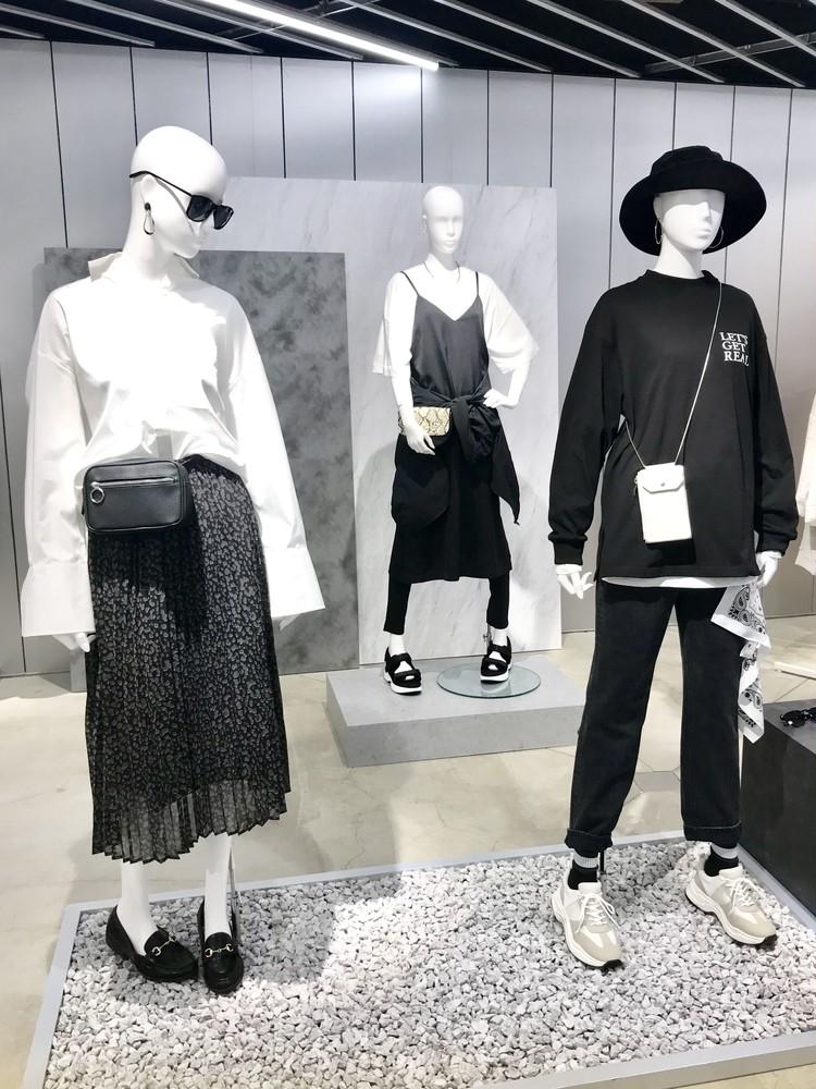 おしゃれプロの完売予報20選【ジーユー(GU)】2019年秋服展示会レポ_1_1