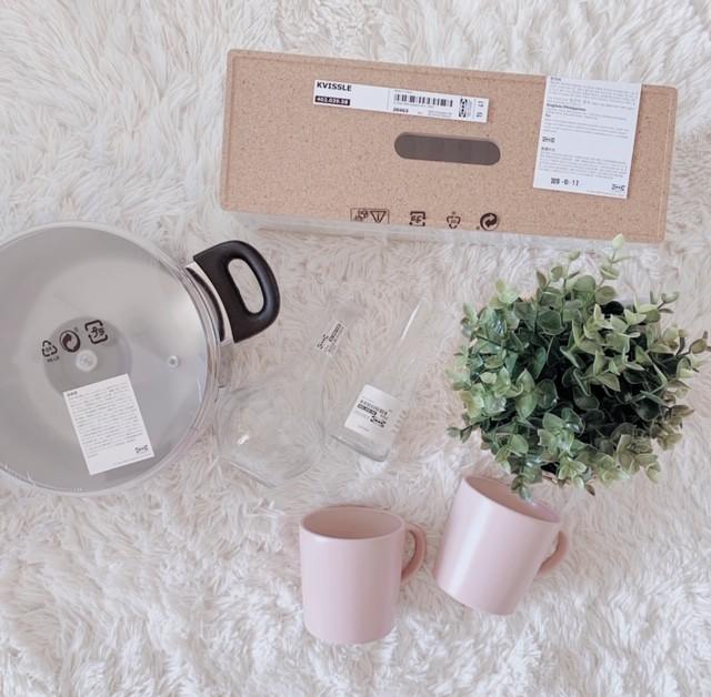 【IKEA】北欧雑貨の購入品_5