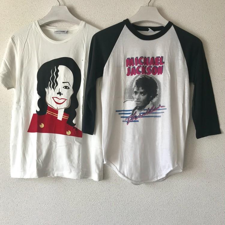 マイケル・ジャクソンの命日に考える【ロックTシャツ】大人の選び方。_1_1