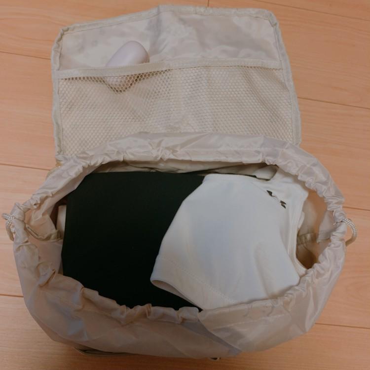 【BAILA5月号】ガーメントバッグとおうちトレーニング_2
