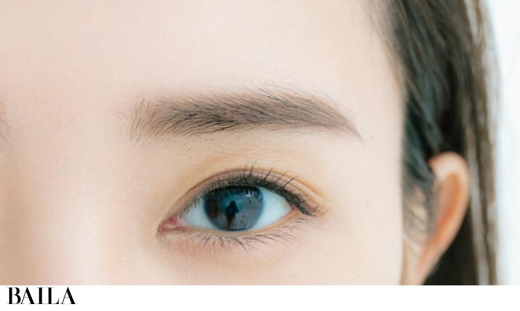 ネオ美人眉のポイント