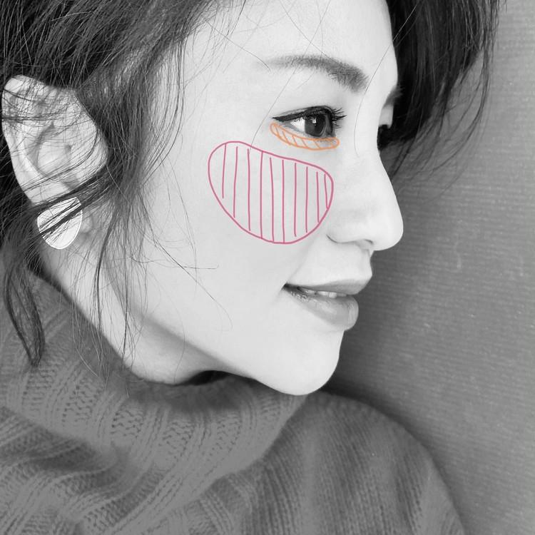 KATEの新作コスメでバレンタインメイク♡_9