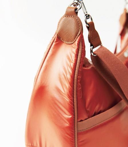 カジュアル化する通勤スタイルにも、休日のお出かけにも【毎日愛せるレスポートサックの機能派バッグ】_9_2