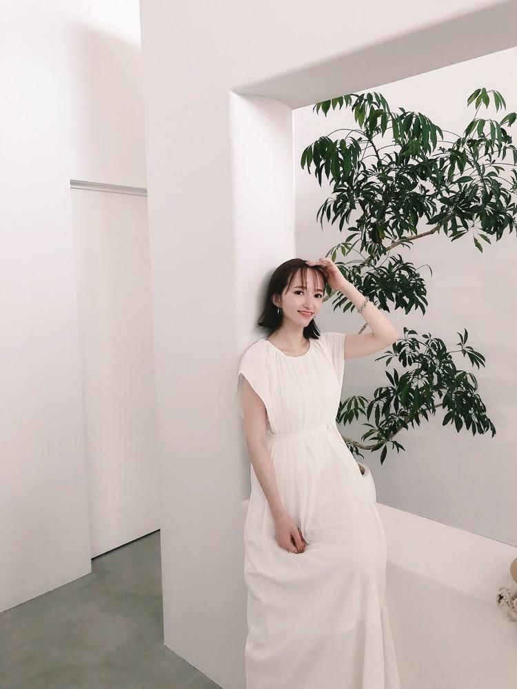 【BAILA 8月号】最近のコーデ♡_9