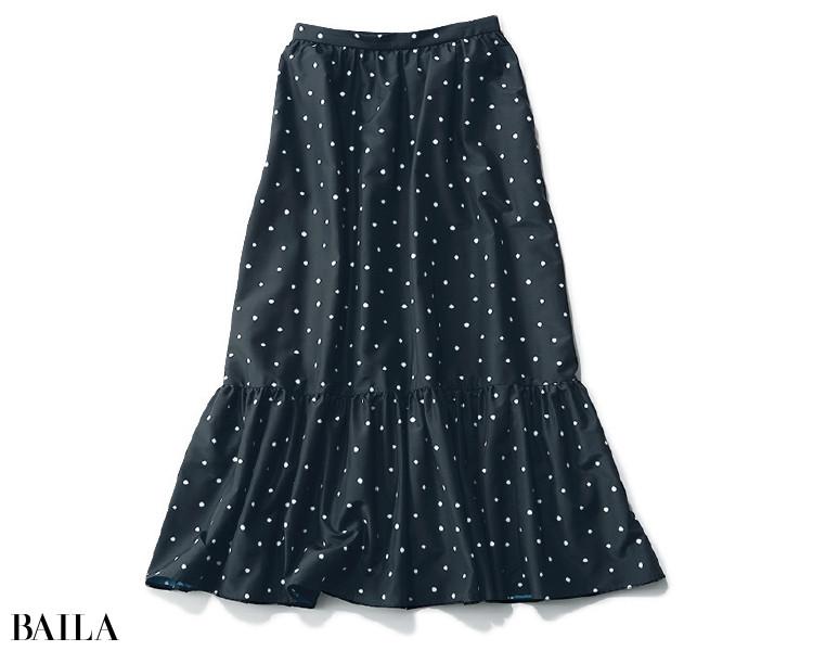 マルモアのスカート
