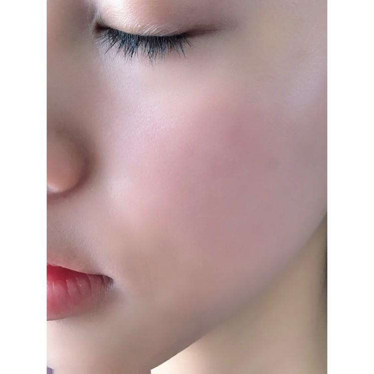 ハイライトいらずの艶肌に♡estパウダーファンデーション_3