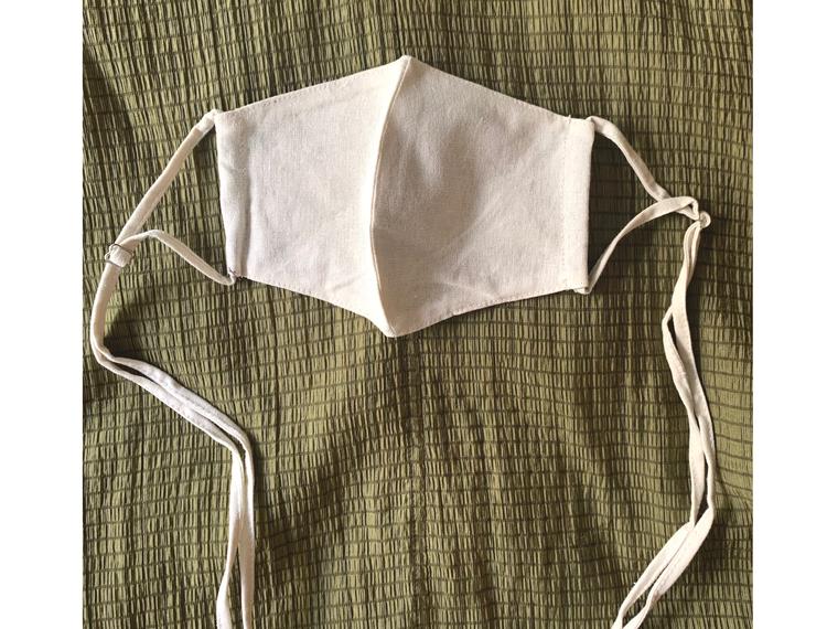 FRAY I.D. お洒落【マスク】が【およばれ服】との相性抜群。エコバッグも...♡_2