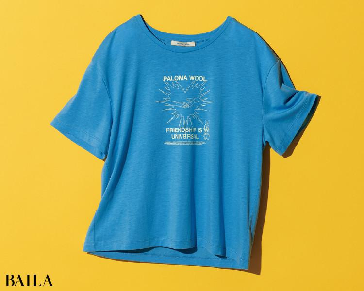 パロマ ウールのTシャツ