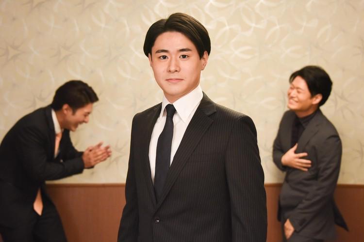 成駒屋3兄弟 楽しいスリーショット写真 南座公演インタビュー