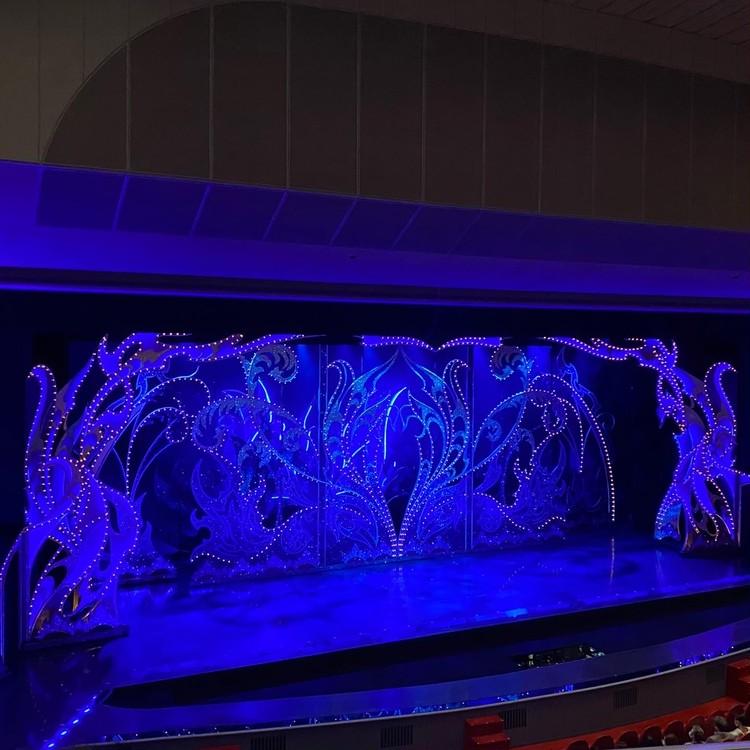 大好きな宝塚歌劇。雪組公演へ!_5