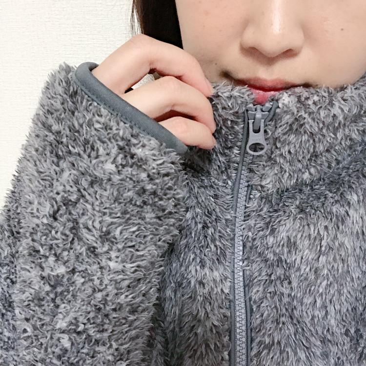 【12月10日まで限定価格】あったかUNIQLOフリース♡_2