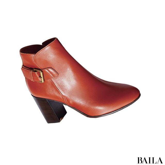 【ブーツ】この秋いちばん使えるから売れてるのはブラウン&太ヒール!_1_5