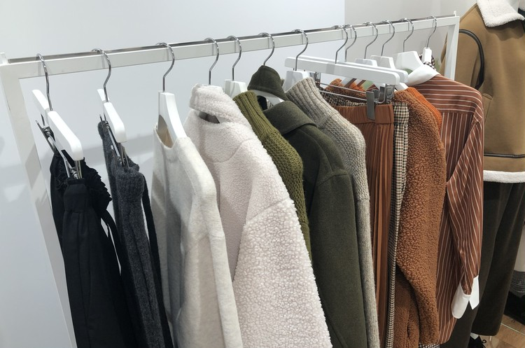 UNIQLO and JW ANDERSON2020年秋冬_3