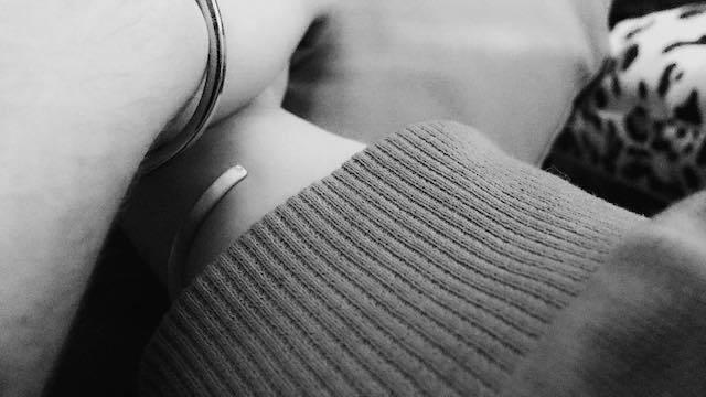 【ベッカムご一家】靴だってお揃い♡ブルックリン&クロエ、愛の続報_3