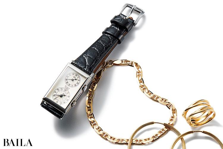 時計・ブレスレッド