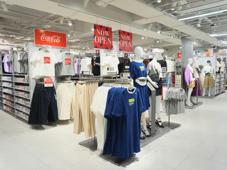 新オープン【ジーユー(GU) 渋谷店】に働く女子が行くべき13の理由_2_2