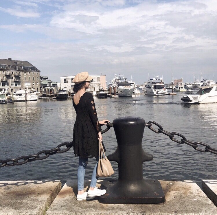 [旅ブログ]美味しいシーフードと歴史溢れる街〜Boston〜_9