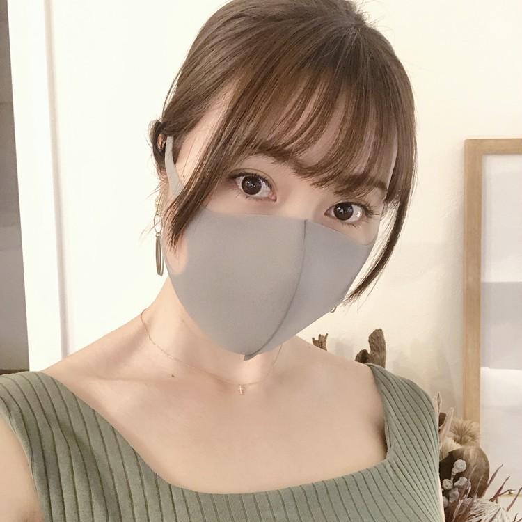お洒落女子たちの「マスクの日の好印象ヘアアレンジ」5選_4