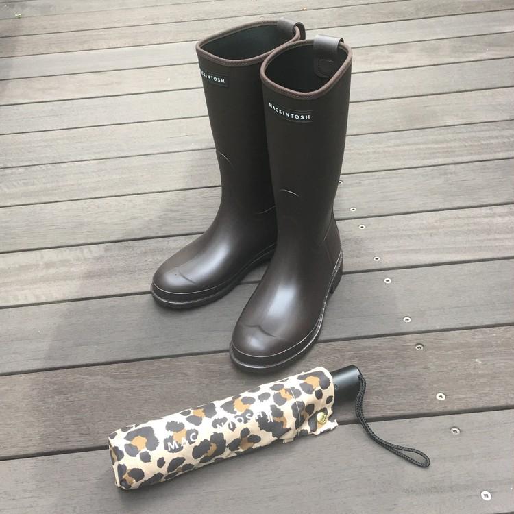 【エディターのおうち私物#51】梅雨シーズンが楽しくなる上がる傘&レインブーツ_2