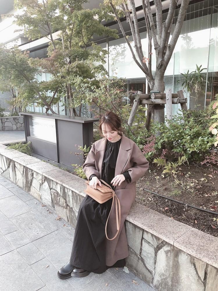 【大人可愛い】2色買いワンピース♡_5