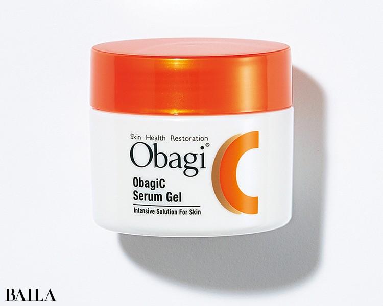 ロート製薬 オバジC セラムゲル