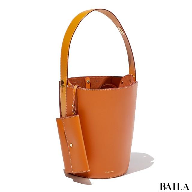 【最旬でかバッグ9選】オンもオフも、おしゃれ女子のバッグはビッグサイズ!_5