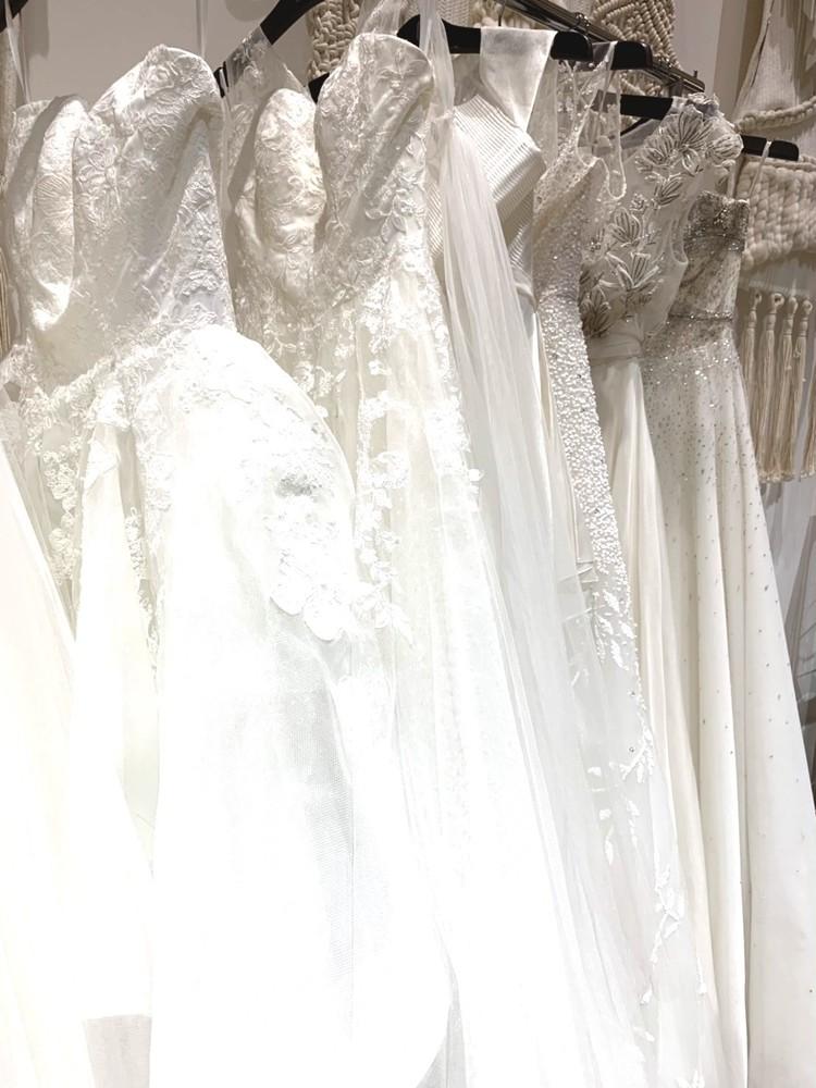 【婚バイラ♡】mirror mirror×TRUNK HOTELのドレスショーへ_3