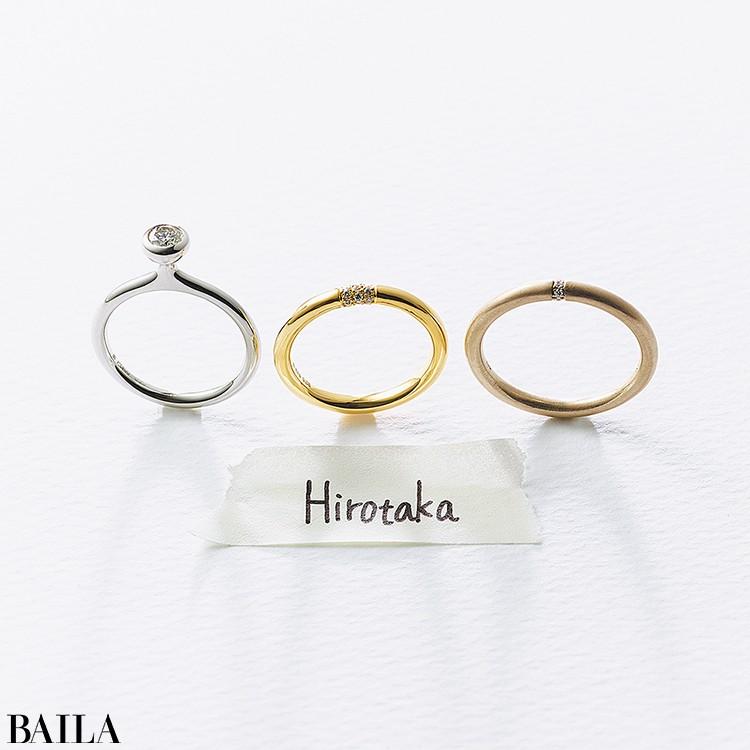 【結婚指輪&婚約指輪まとめ】ジュエリーブランド38選!一生愛せるリングが必ず見つかる【結婚式で最高の花嫁になる!4】_64
