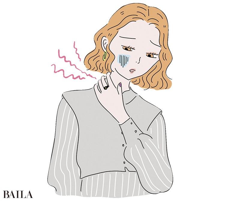 首のお悩みに専門医が回答!首コリの原因や改善法って?