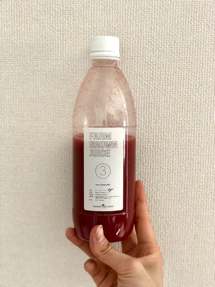 【1日断食】クレンズジュースで毒素排出〜当日編〜_1