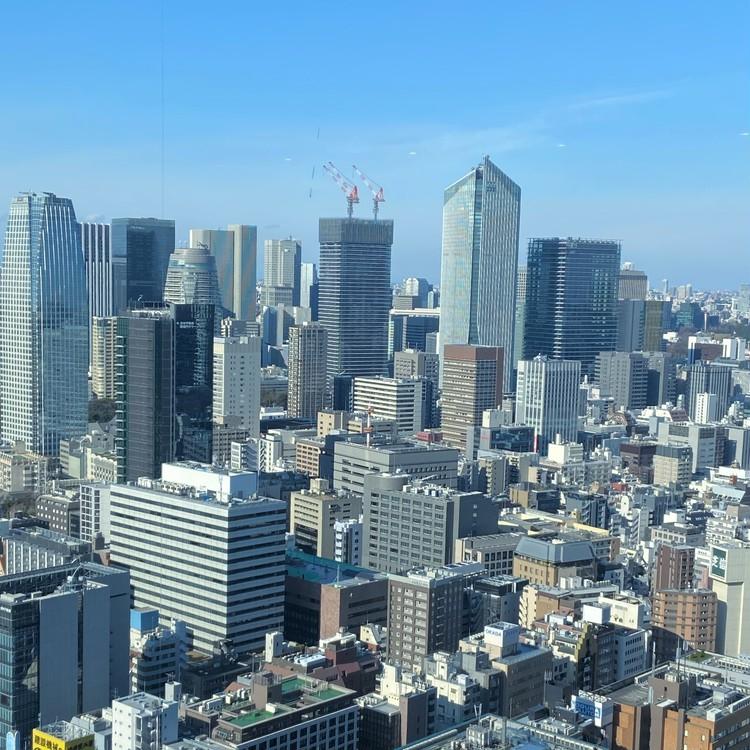 プレ花嫁必見!PENTHOUSE THE TOKYO by SKYHALLの限定プランが凄い_1