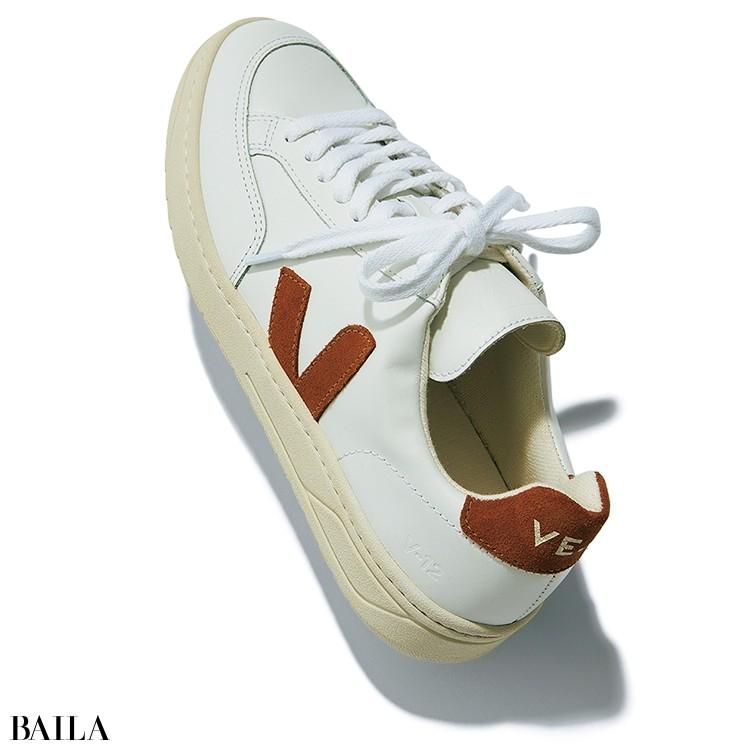 靴¥20000/シードコーポレーション(ヴェジャ)
