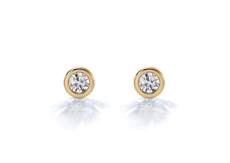 クリスマスはスペシャルな輝きを身にまとって! コラボレーションジュエリー「RH Jewelry featuring Forevermark」のネックレス&ピアスが登場♪_2