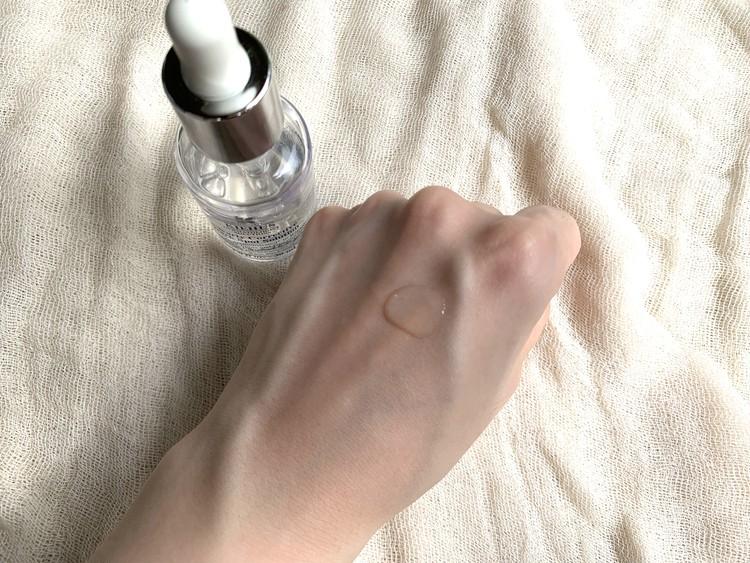 """【夏の美容液はこれ!】キールズの""""透明美容液""""がおすすめ♪_3"""