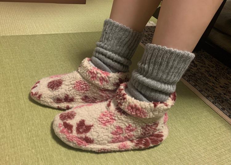 【温活】真冬の在宅はこれで乗り切る!あったか足首ウォーマー_4