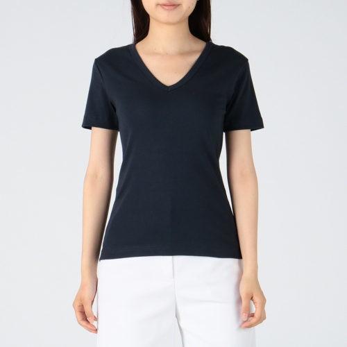 ナイトクルーズに行く日は、Tシャツ×ワイドチノの今っぽいマリンコーデ【2019/7/9のコーデ】_3
