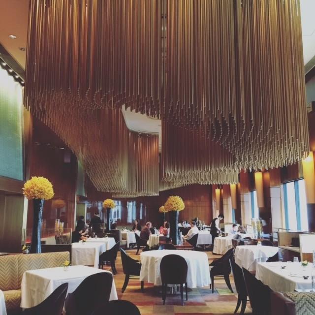マンダリン オリエンタル ホテルをホッピングする欲張り香港旅 ③_1_1