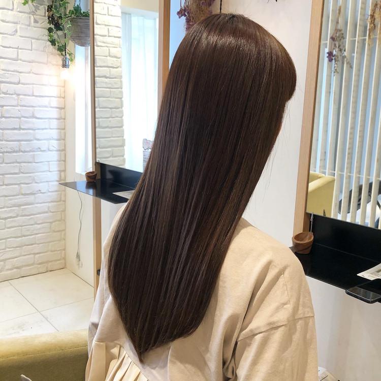 カスタム式⁈髪質改善トリートメント#あれやりたい_2