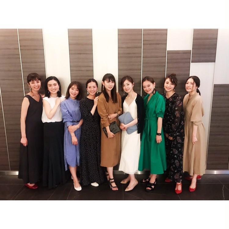 【バイラーズ女子会】GINZA SIXでオシャレアフタヌーンティー♡_11
