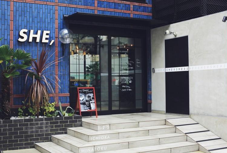 アナログ×トレンドのハイブリッドホテル。大阪のコンセプトホテル③【関西のイケスポ】_1
