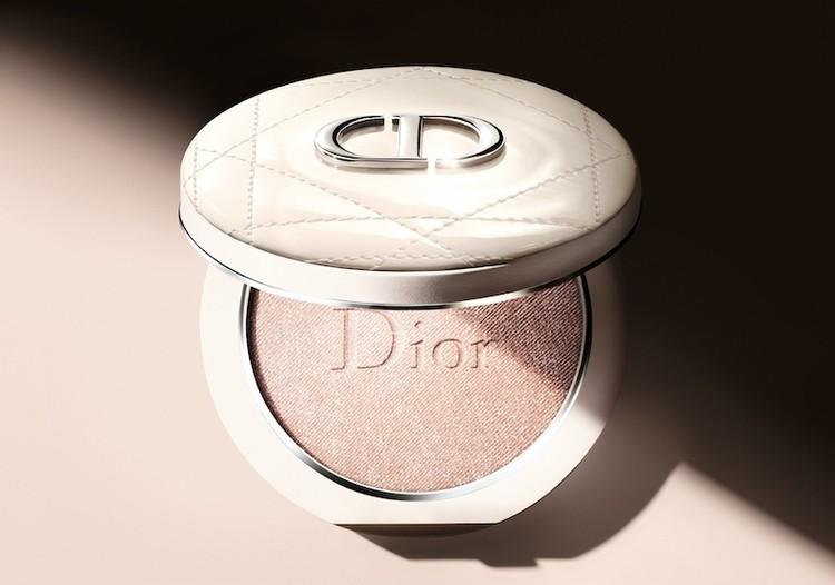 Diorハイライター発売「ディオールスキン フォーエヴァー クチュール ルミナイザー 」