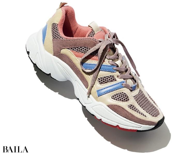 H&Mの靴