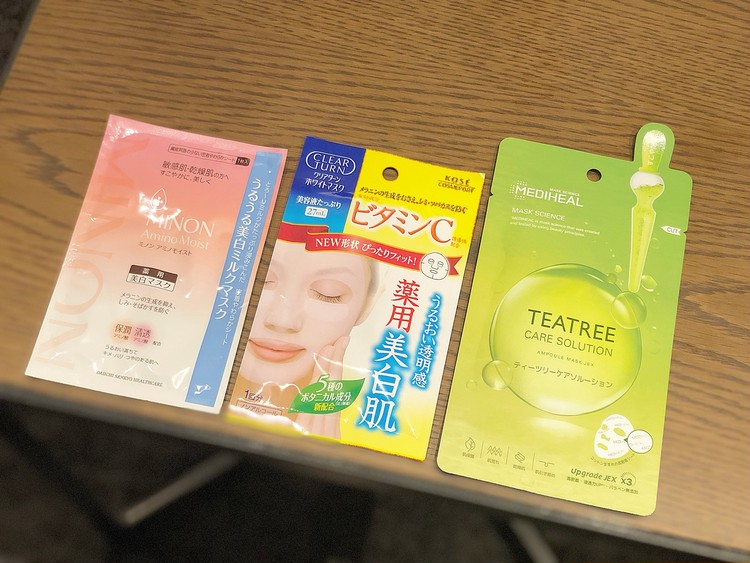 30代が使うおすすめシートマスク 美白透明感・保湿・肌荒れの効果別 使用後の肌も公開_13