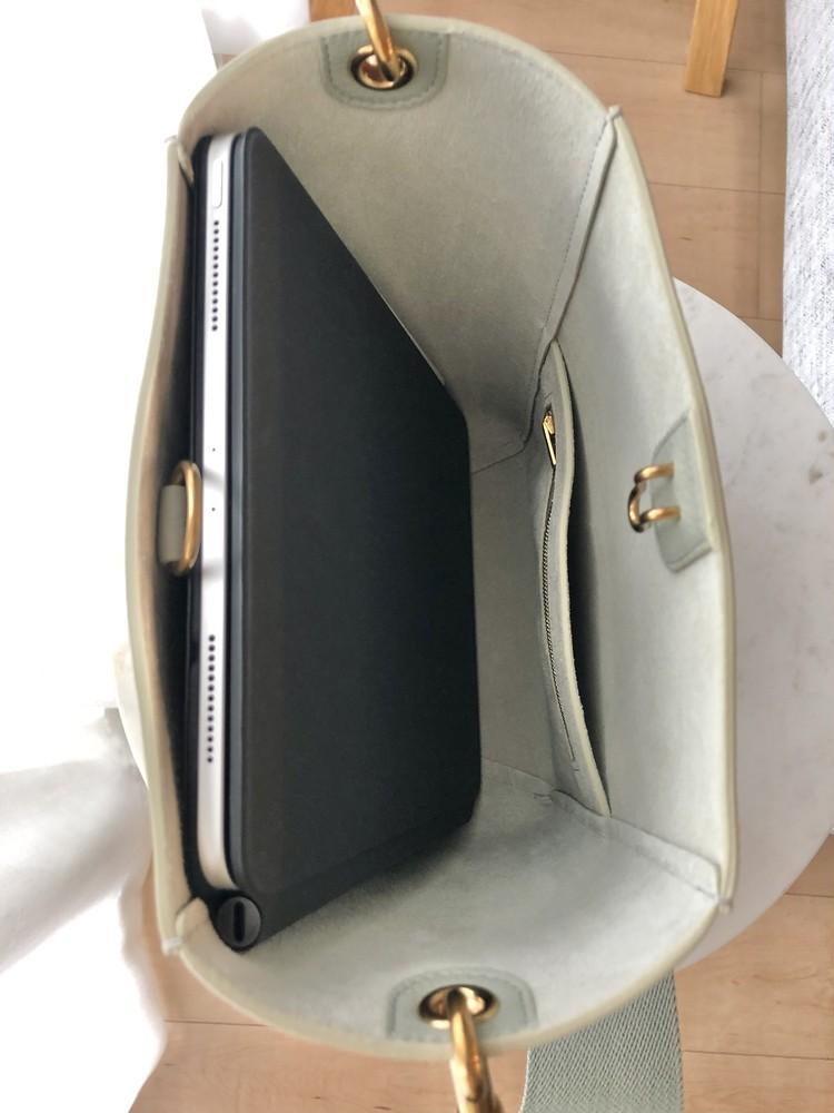 【30代からの名品バッグ】セリーヌのバゲットバッグ_5