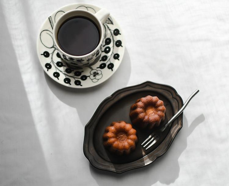 【カルディ(KALDI)】セリ・エキスキーズ カヌレコーヒーと一緒に食べて
